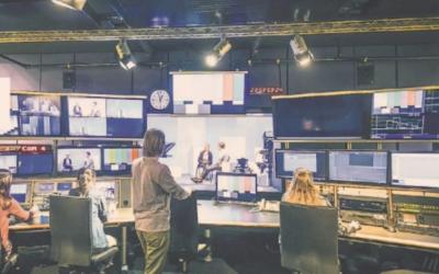 Firma chilena de medición de rating de televisión se abre camino en la región.